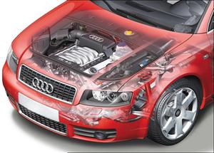 VW Audi Chip tuning